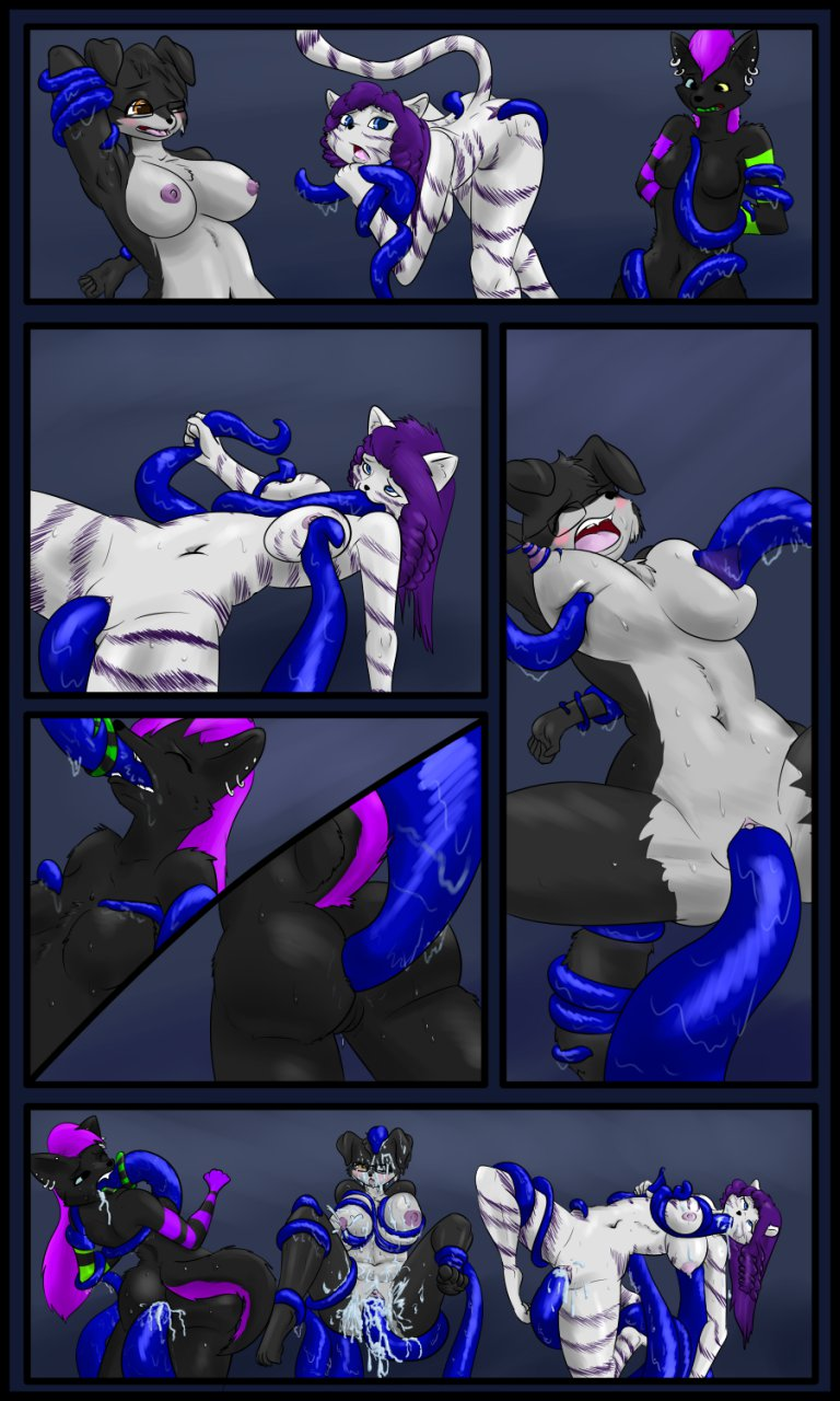Final, sorry, Furry tentacle sex