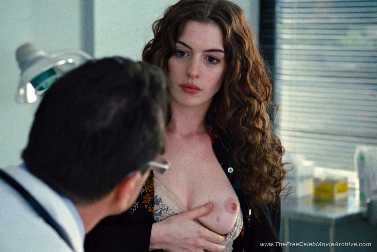 Naked anne hathaway movies nude hardcore