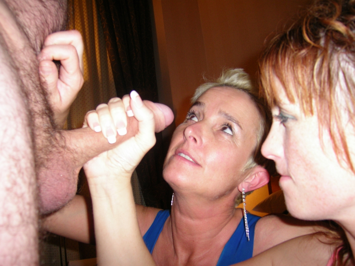 2 uk milfs share toys and orgasms 1