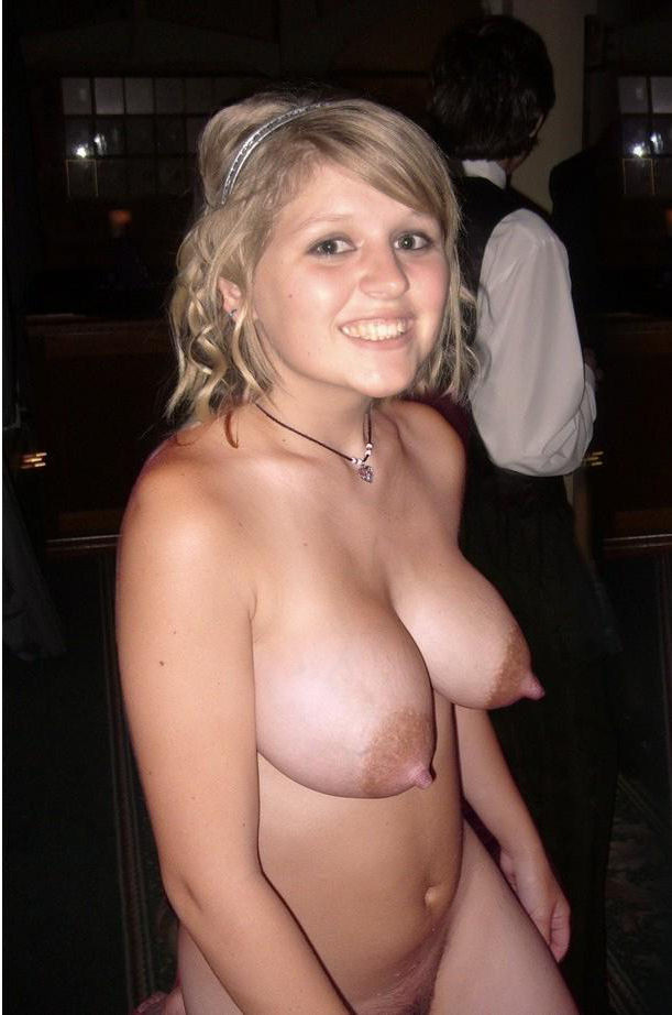 Long hard nipples amateur