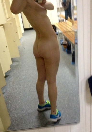 changing rooms nude people