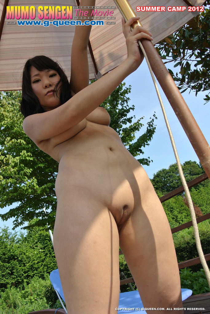 Sexy jap babe young naked something is