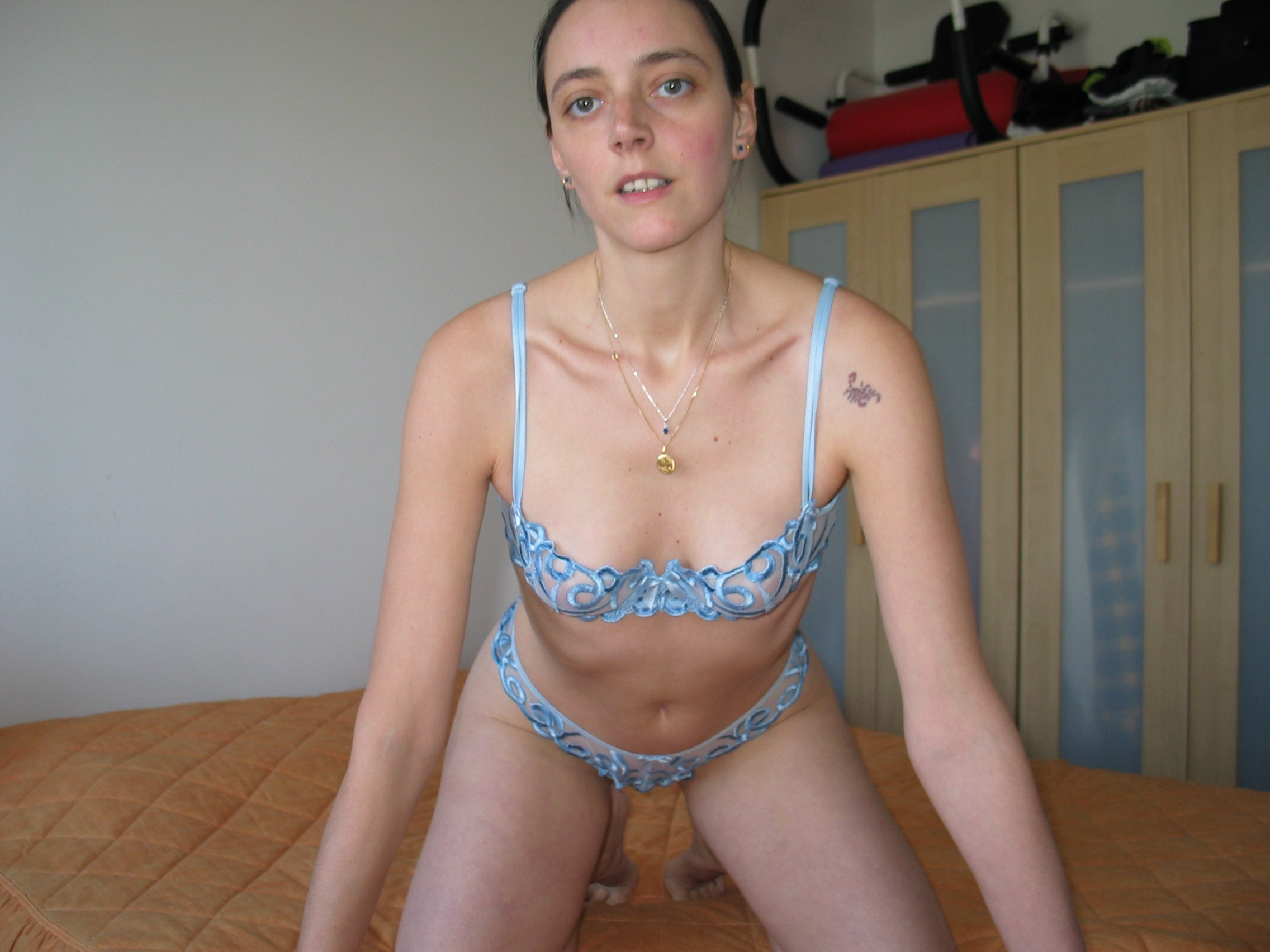 Real french actress sex
