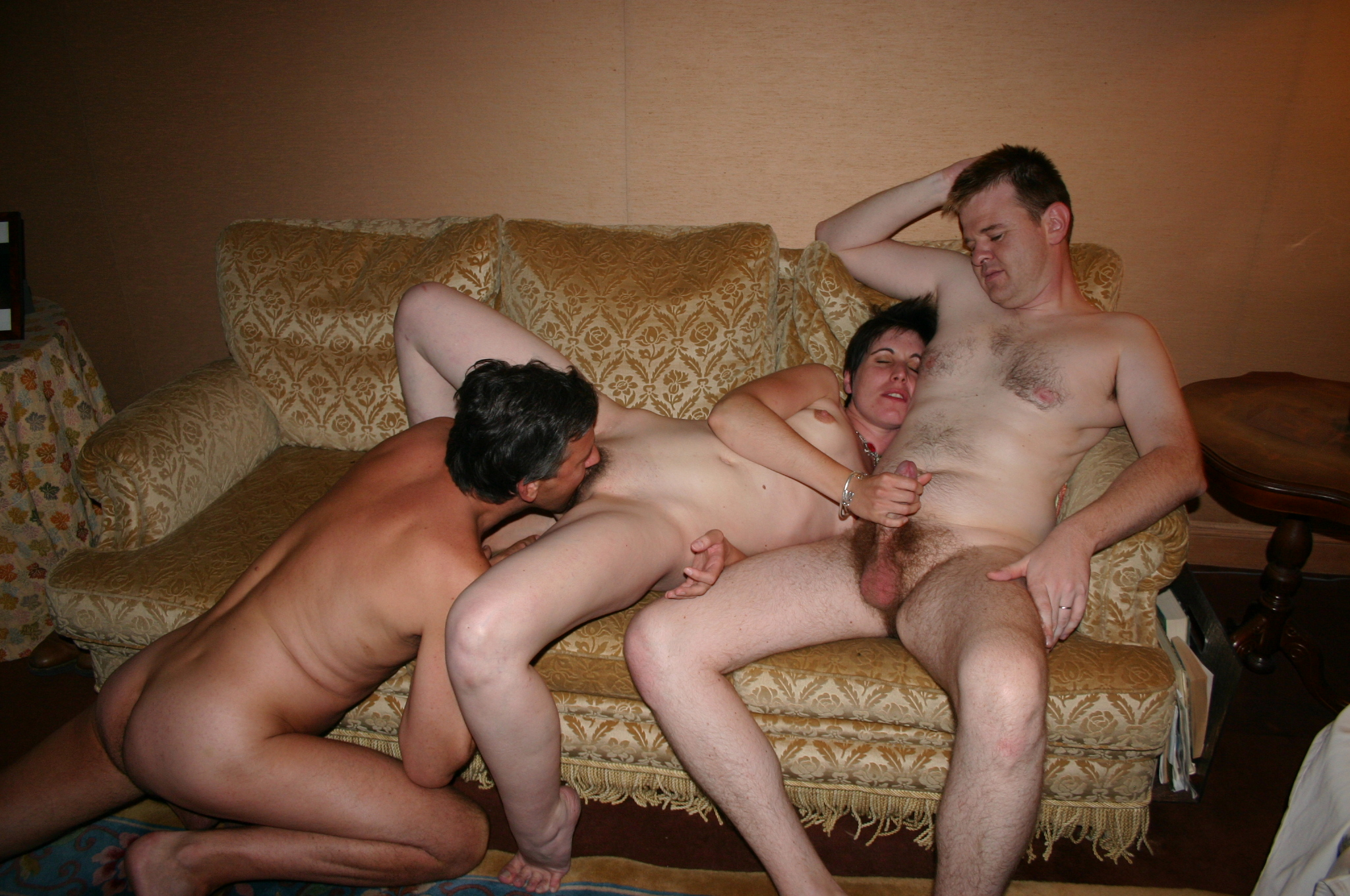 wife Homemade orgy amateur