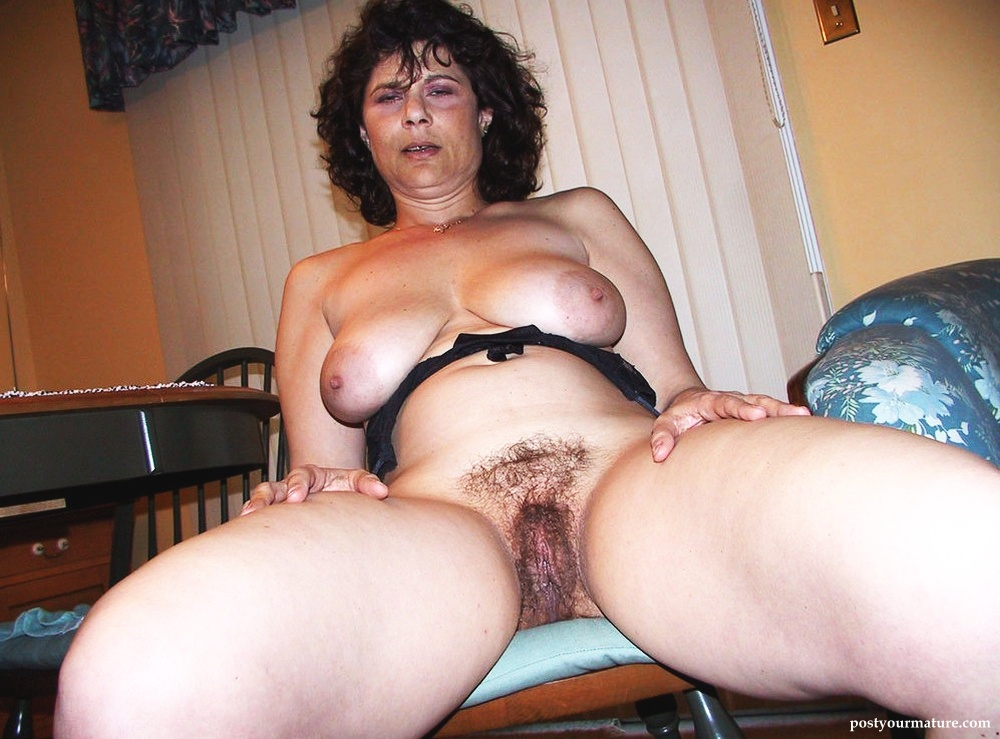 Sex open pussy