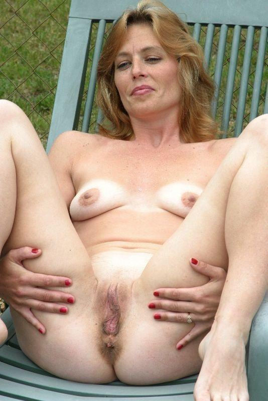 grannies danish Mature nude