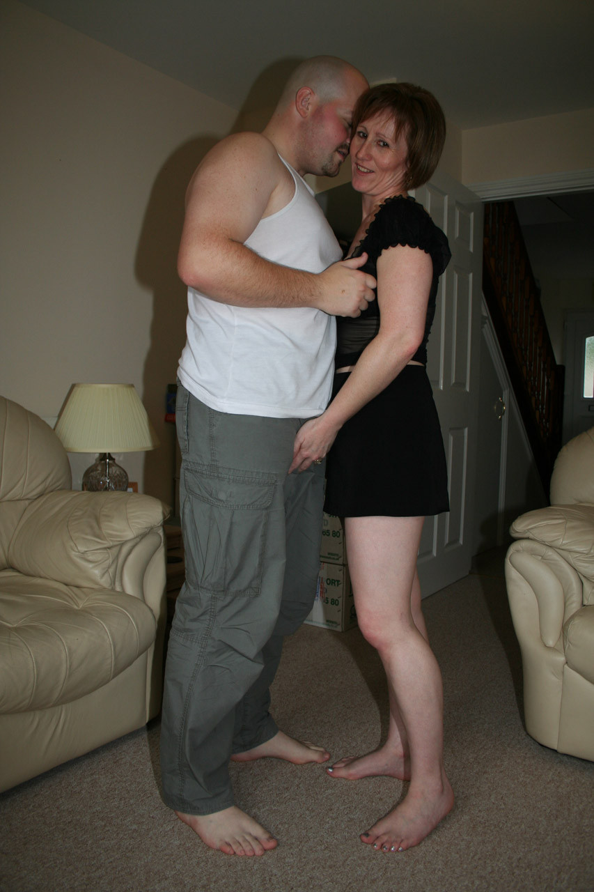 image Dirty uk mature dogging slut