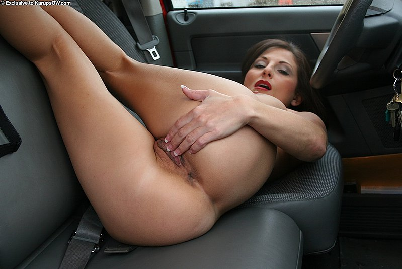 Phrase... super Car and nude women