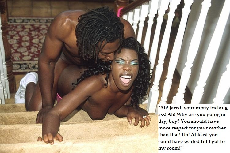 Real Ebony Brother Sister