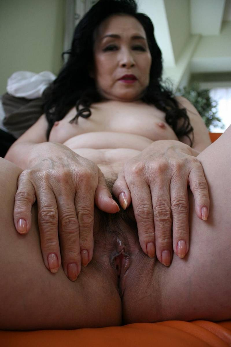 Sexy mature latina women naked