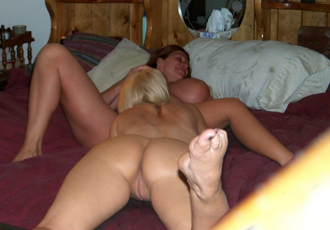 Husband wife sex in bed room