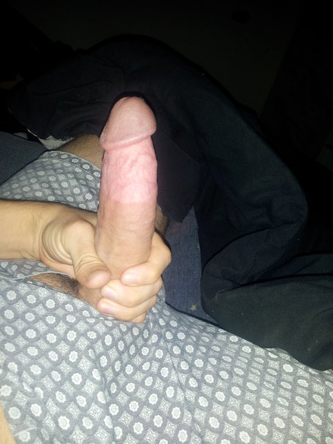 My White Cock