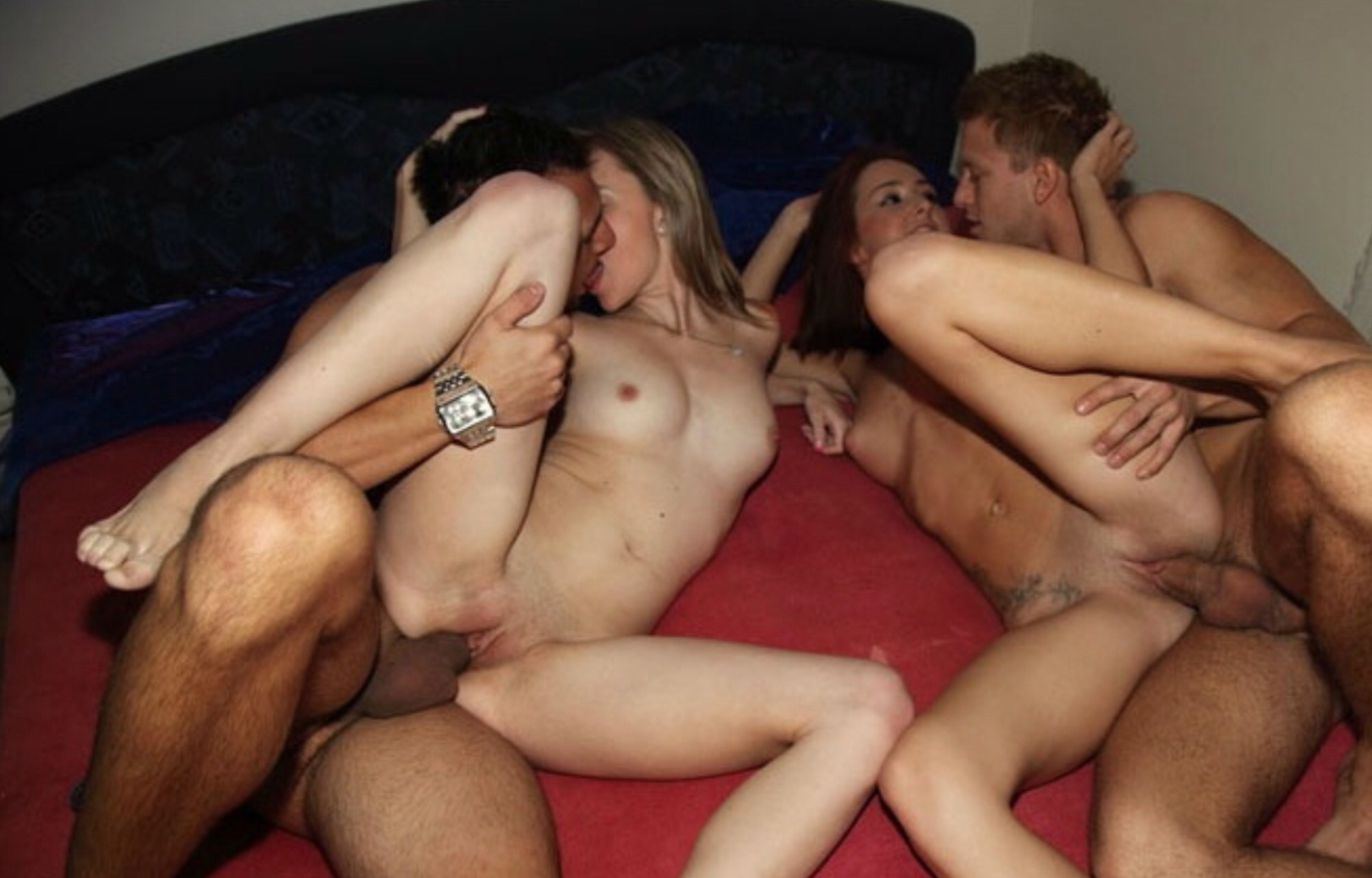 Group sex orgy party images
