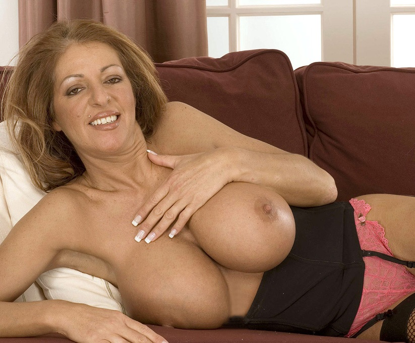 Jj lane mature busty