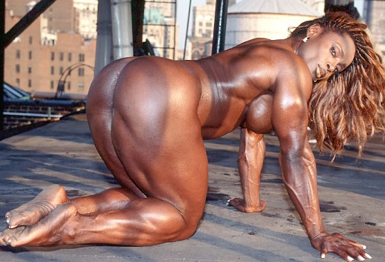 Indian women bodybuilder nude were visited