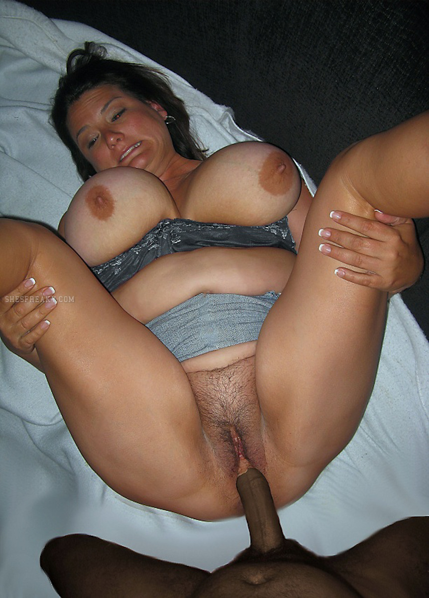 Thick and Chubby Chicks Mix 5