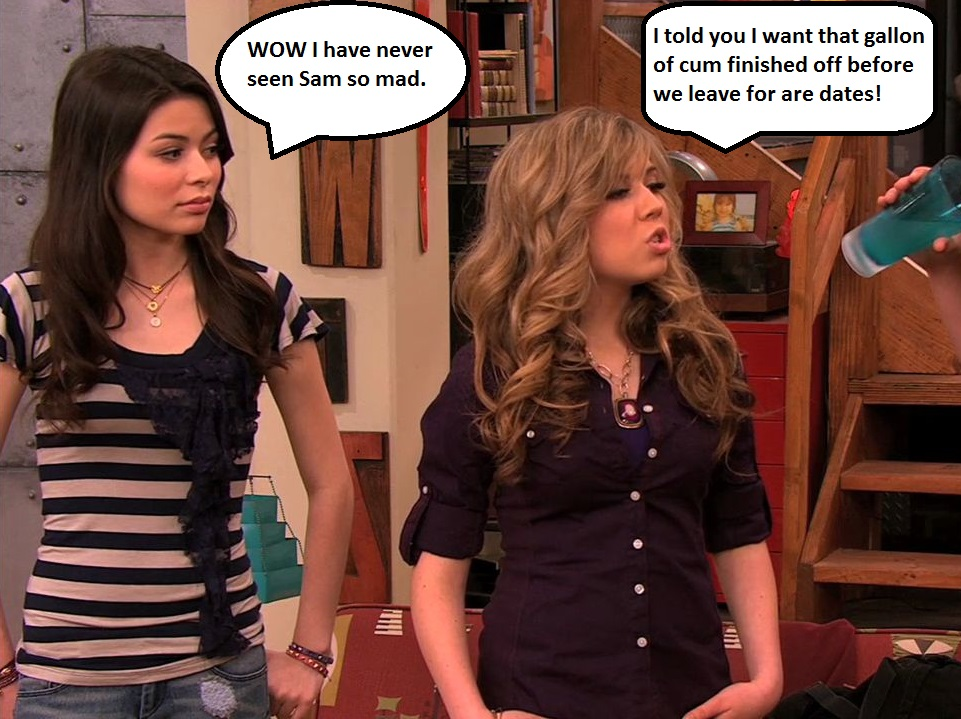 icarly nude self pic