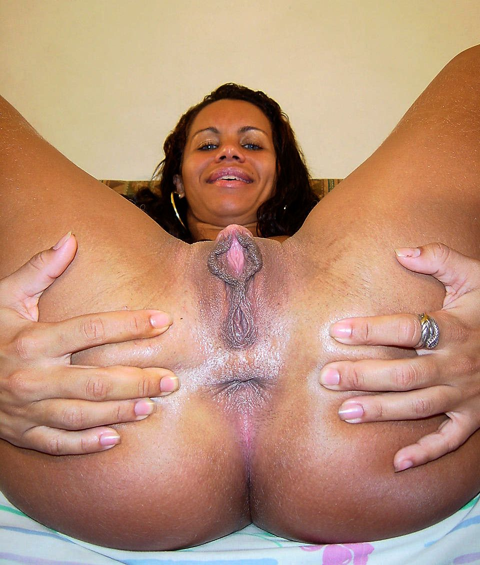 Girls with big clits