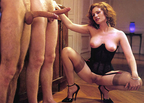 dick bigger Wife and