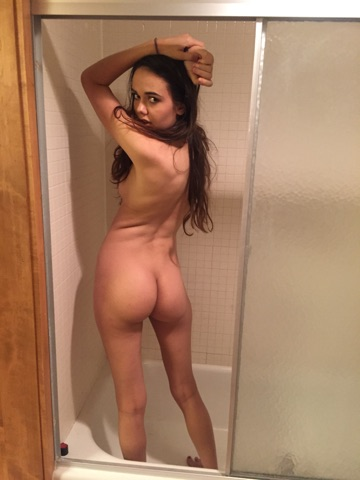 Hot christie naked gif