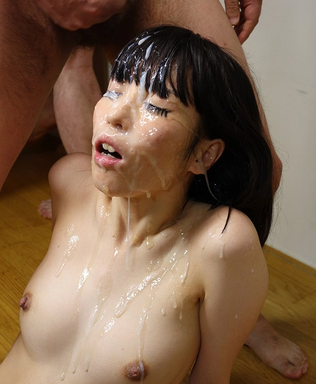 Japanese amateur sex play