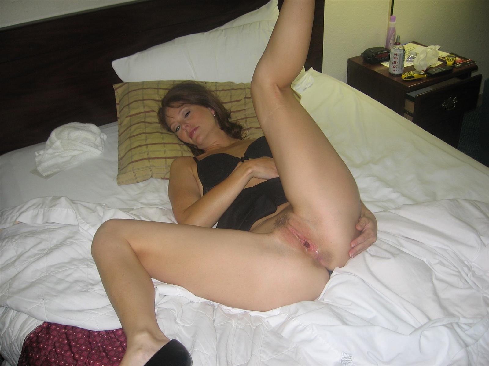 Fucking My Girlfriend S Mom
