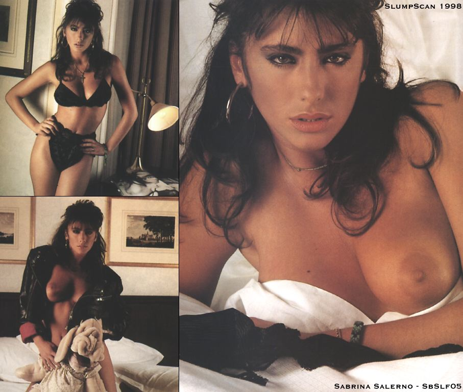 Sabrina salerno fake porn mandy nude freepornhardcoresex