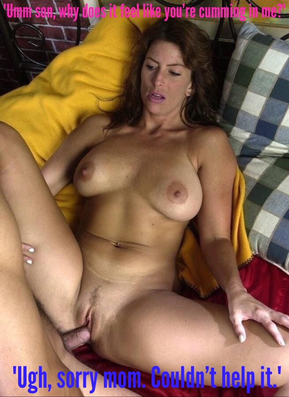 Milf pov seduction