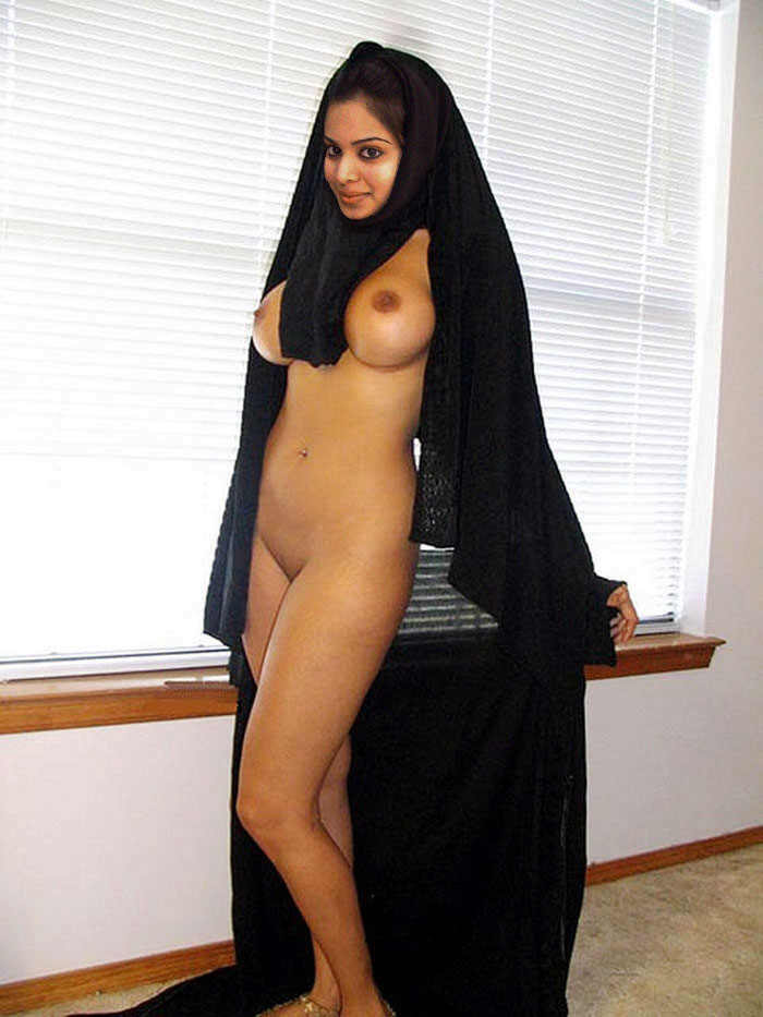 Girls muslim arab naked beautiful women