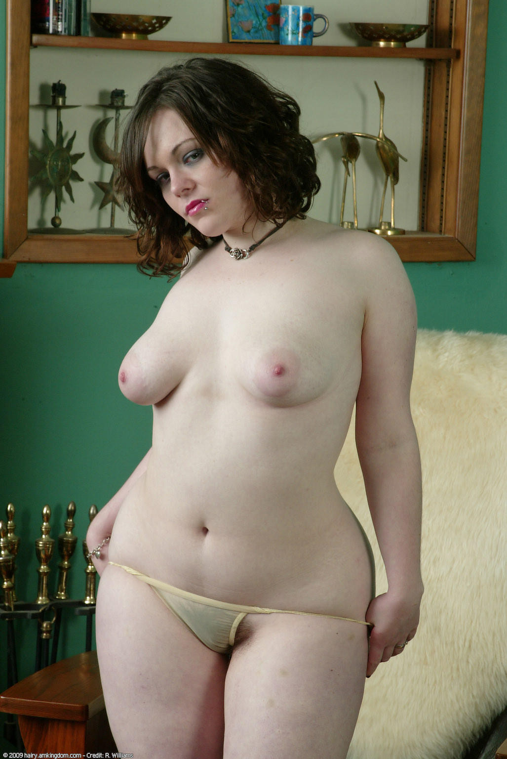 Hot xxx chubby bbw gnaw the