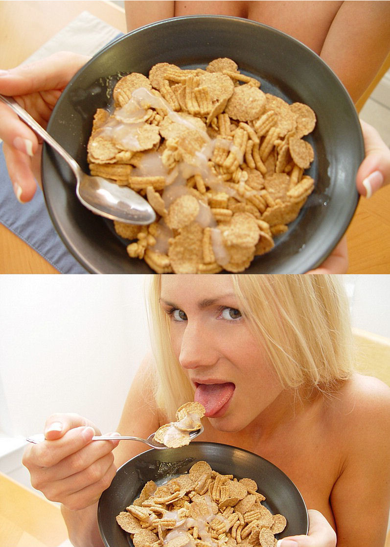 Apologise, sperm on food porn pics join told