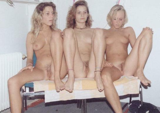 Nude show in phuket
