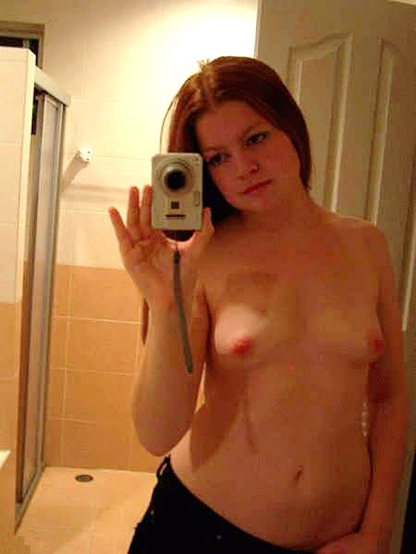phone Amateur tits cell