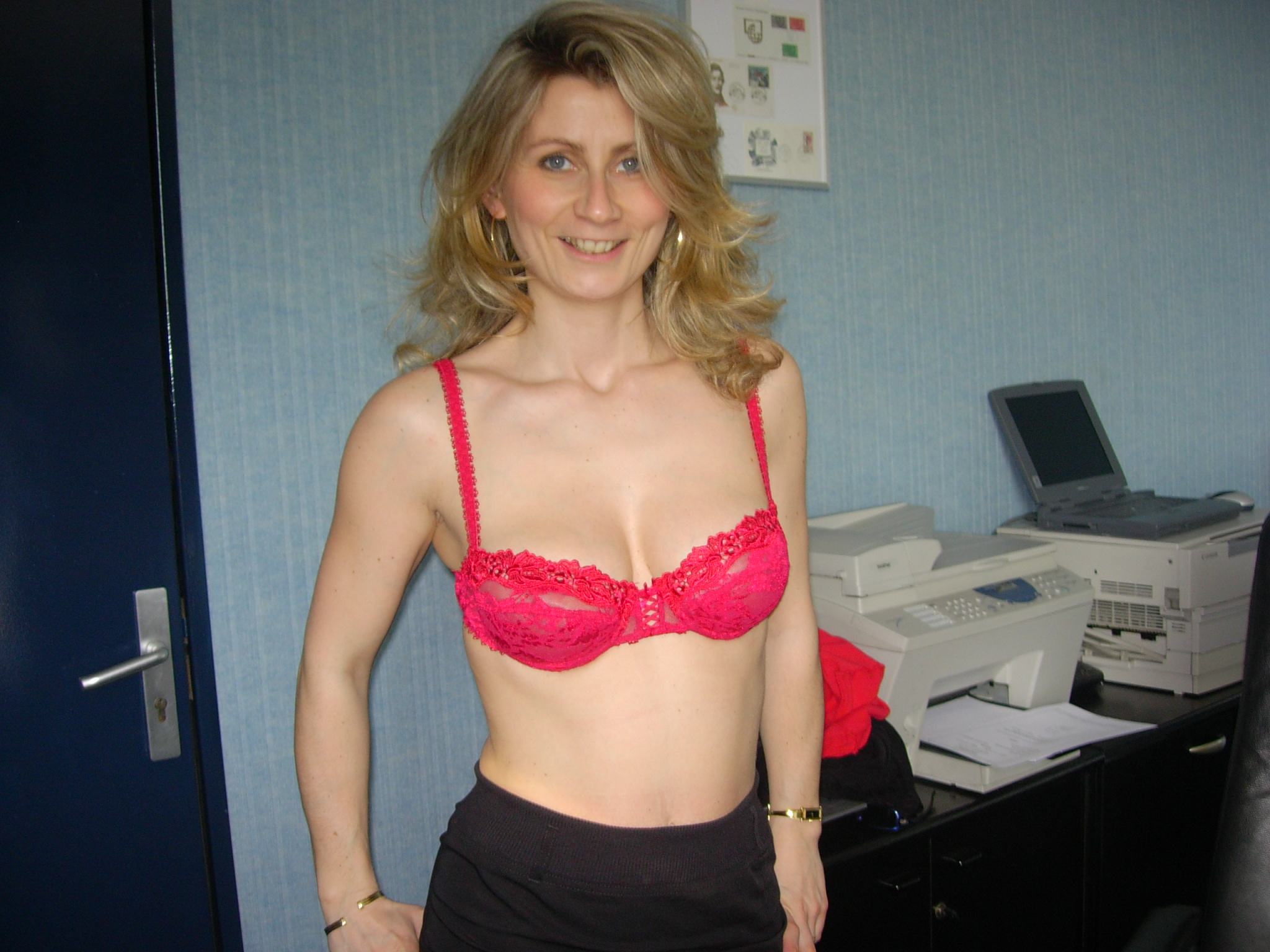 Amateur mature cheating wife xxx