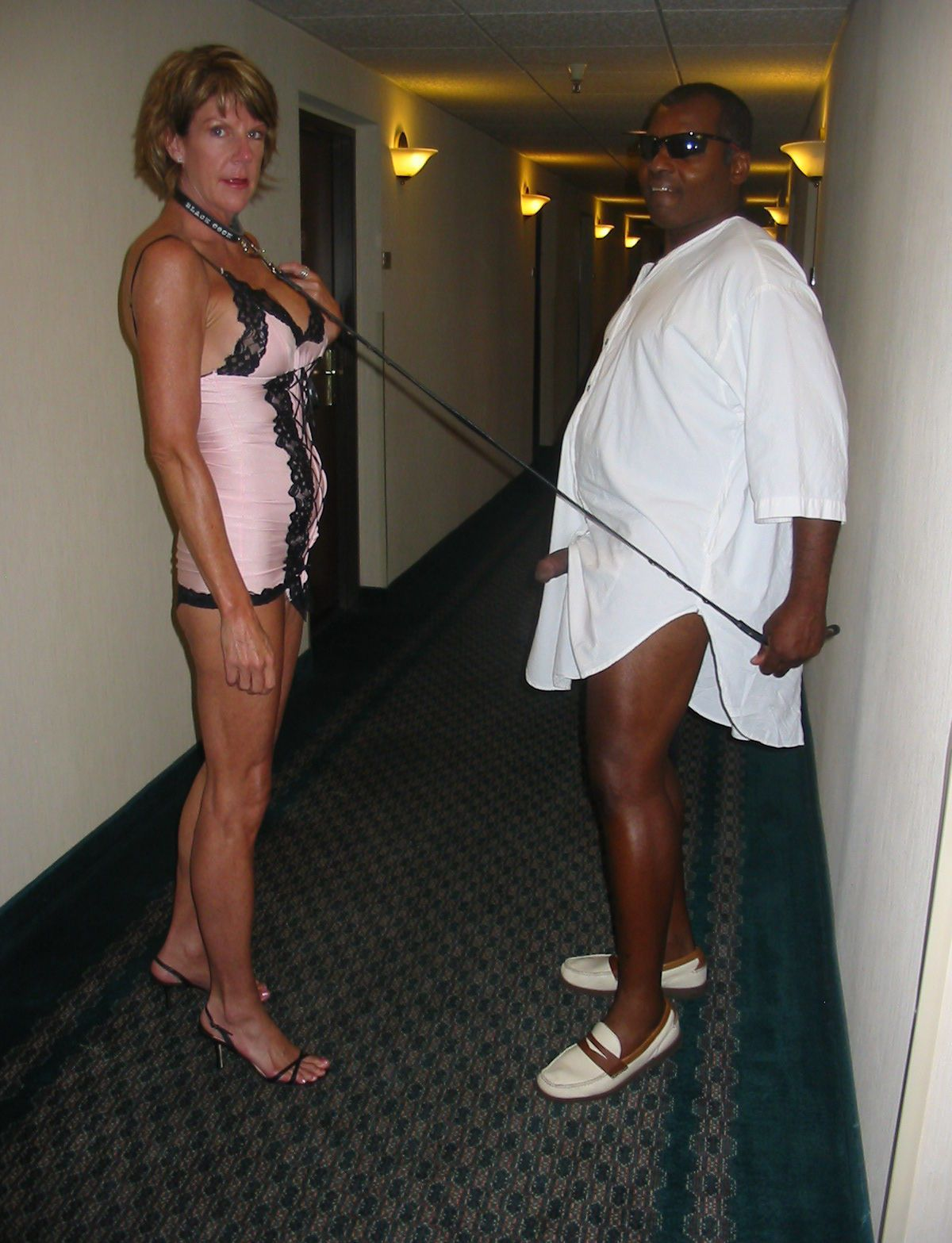 Interracial bdsm amature pictures