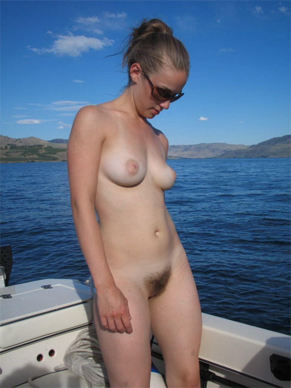 women nude full Amateur frontal