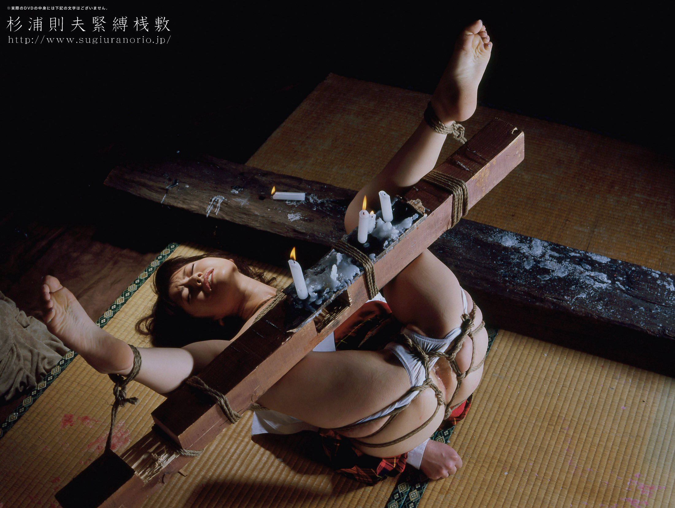 bondage japanese picture