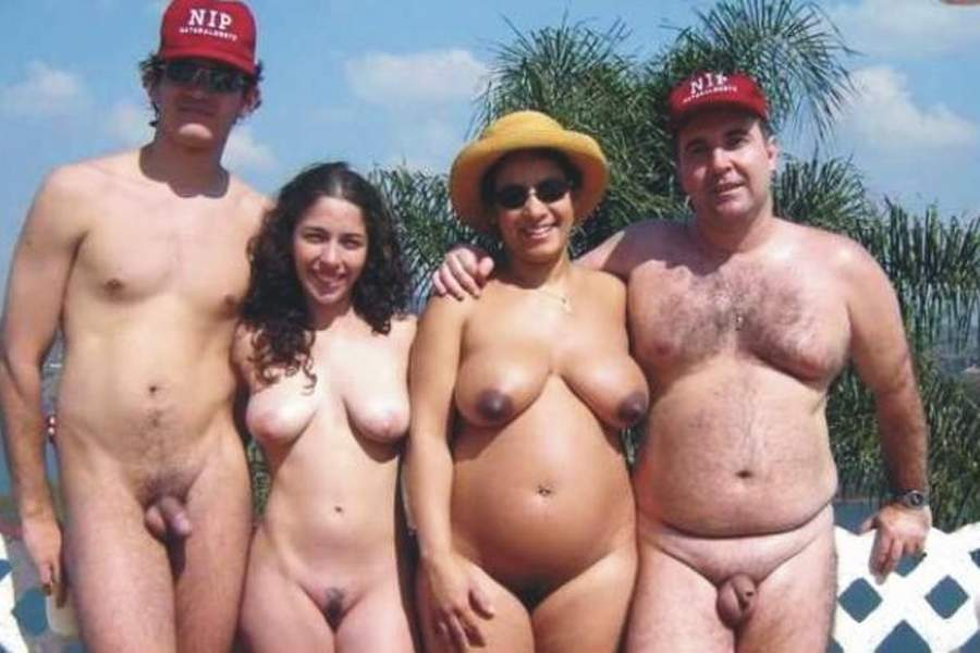 Mature bisexual mmf threesome