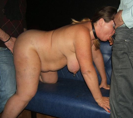 women with penis fully undressed