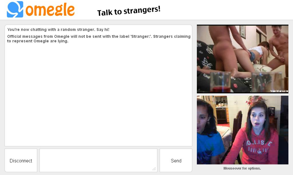omegle adults alternative