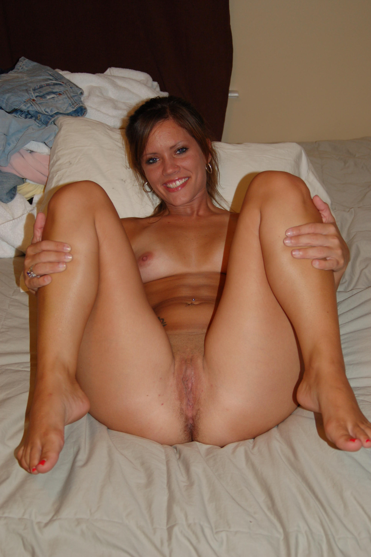 Pics of naked wives
