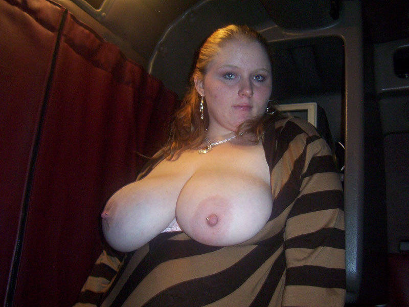 Amateur Chubby Teen Riding