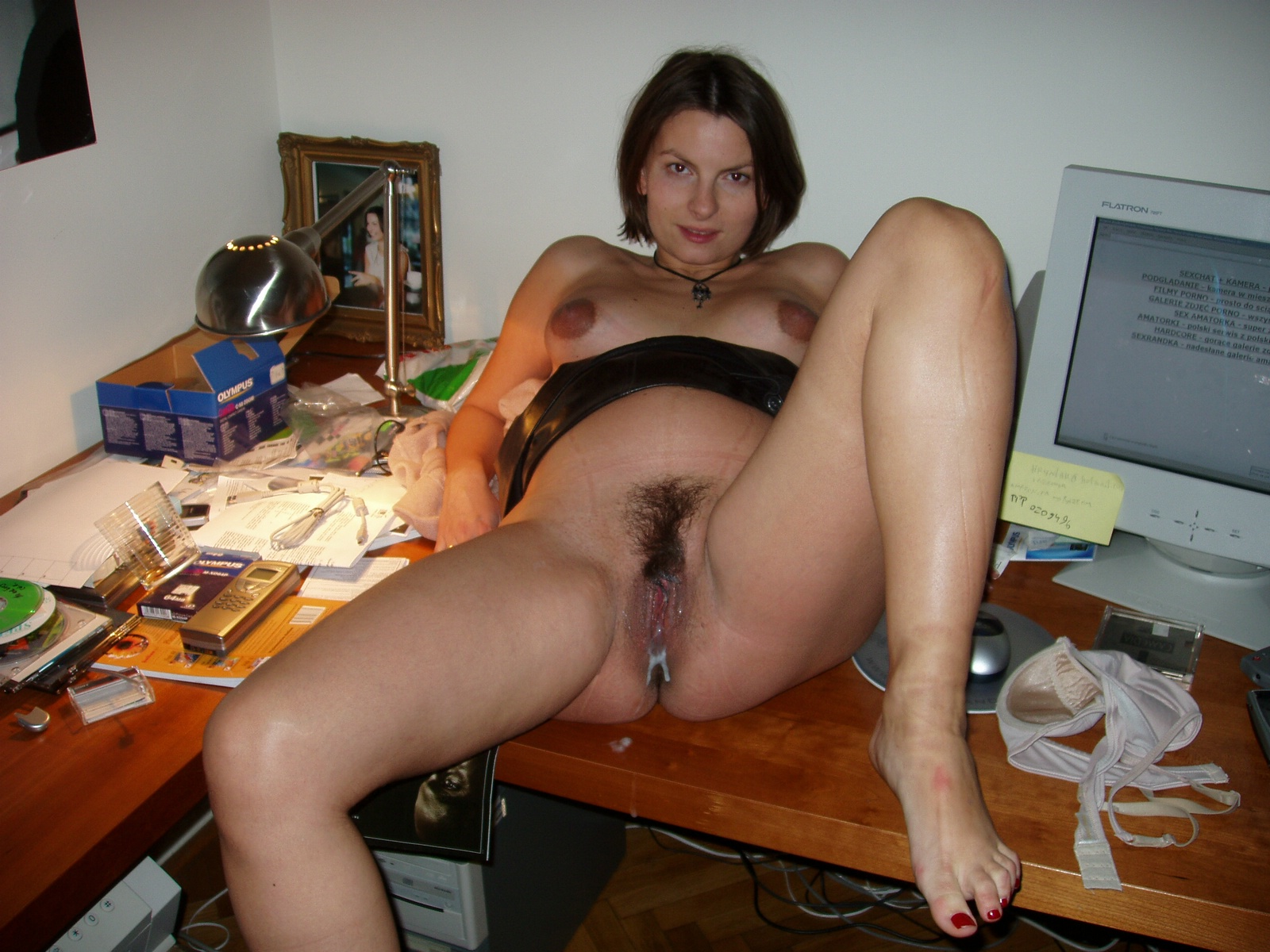 Wife to hysband anal sex