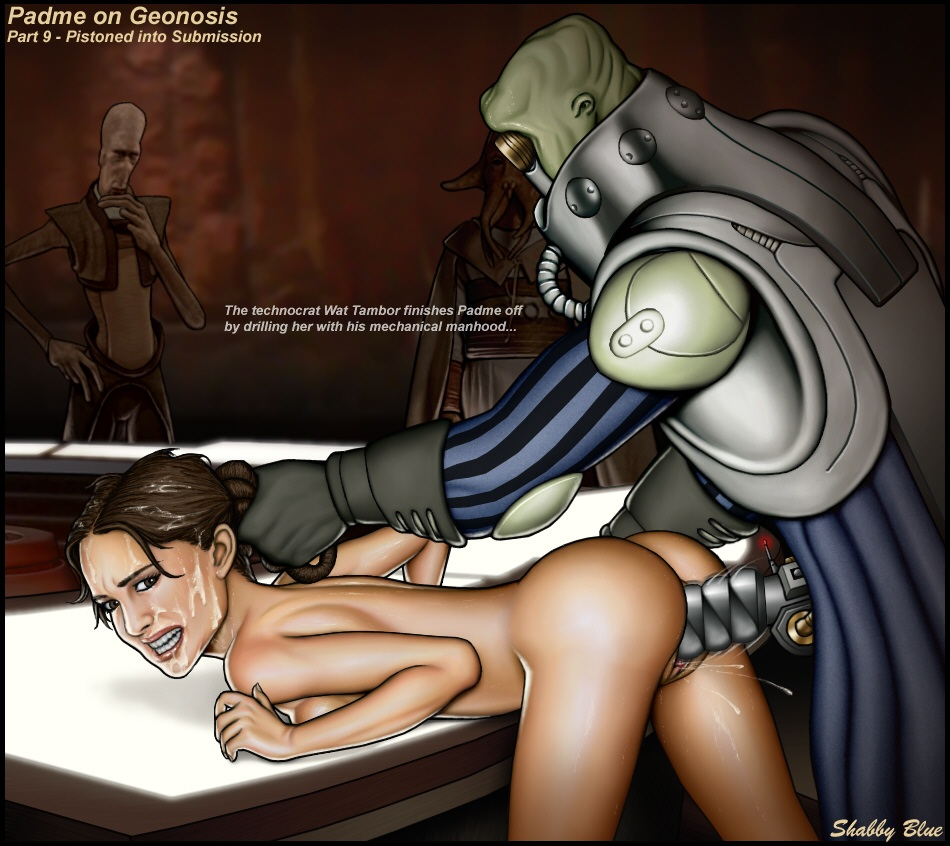 Opinion Star wars sex porno