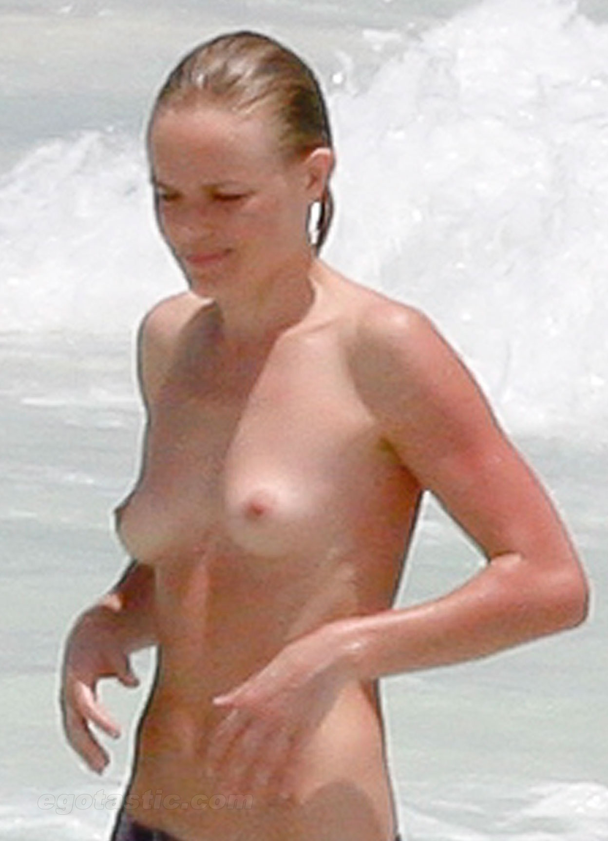 Thirty to forty year old nude women