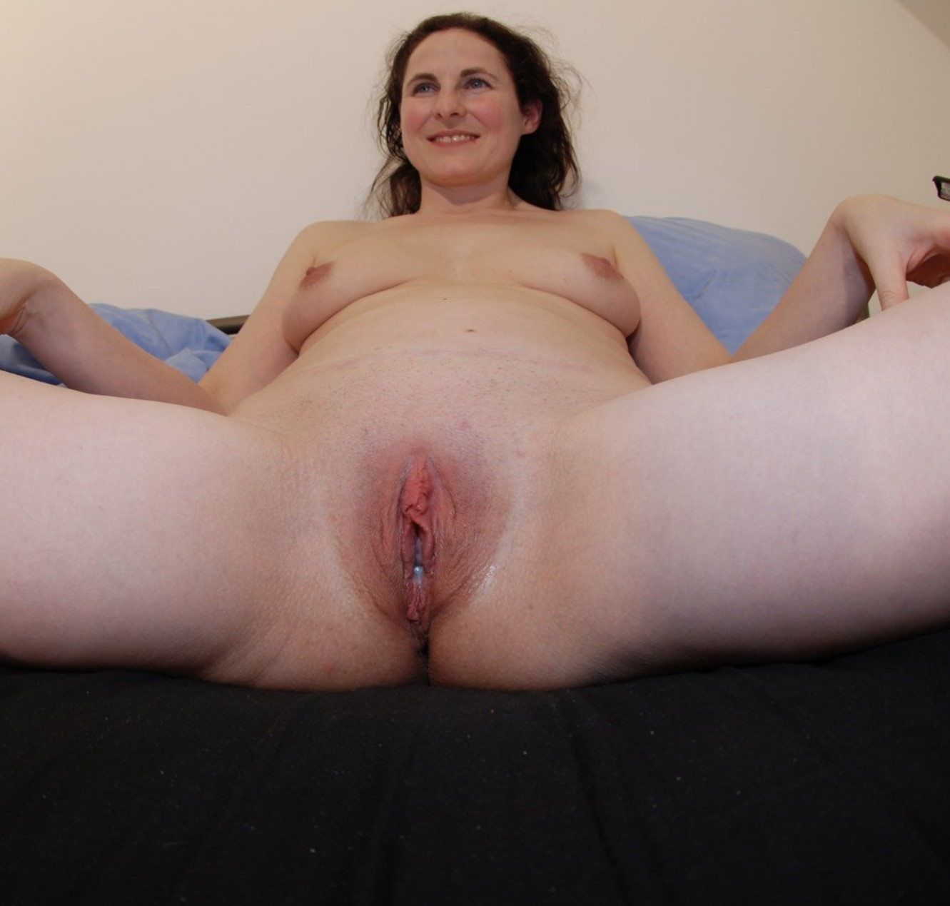 Silke blowjob mature