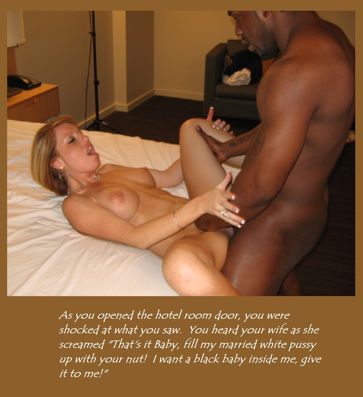 Breed My Wife Stories