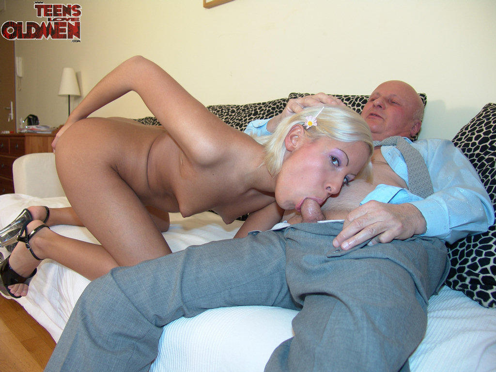 Oldman Loves Young Girl Porn
