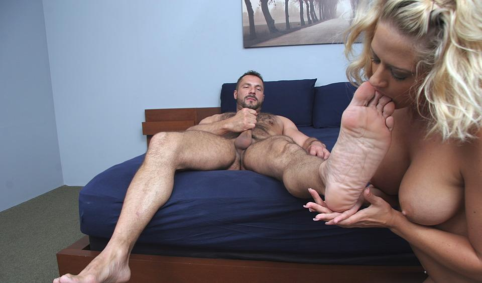 Aiden tyler beating off together