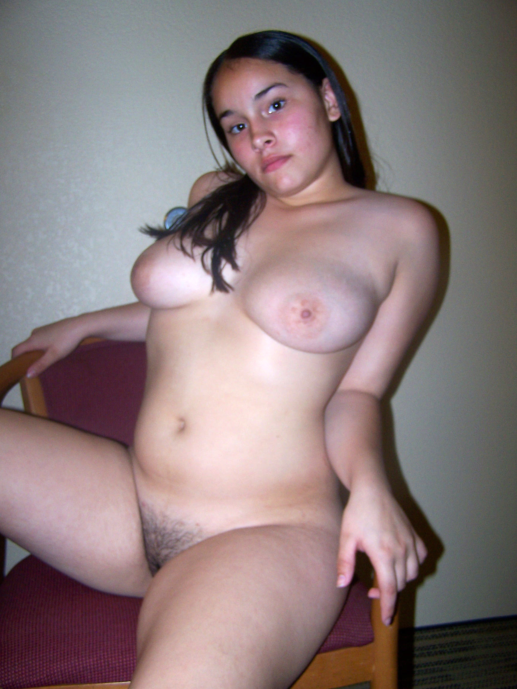 Teen amateur nude thick — photo 5